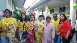Hospital1 270x152 - Hospital Arlinda Marques realizaprogramação em comemoração ao Dia Internacional da Mulher