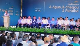 MONTEIRO GOVERNADOR 270x158 - Ricardo participa da solenidade que marca chegada das águas do Rio São Francisco na Paraíba