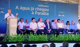 MONTEIRO GOVERNADOR1  270x158 - Ricardo participa da solenidade que marca chegada das águas do Rio São Francisco na Paraíba