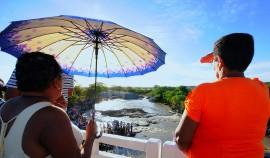 MONTEIRO1 270x158 - Ricardo participa da solenidade que marca chegada das águas do Rio São Francisco na Paraíba