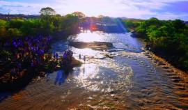 MONTEIRO4 270x158 - Ricardo participa da solenidade que marca chegada das águas do Rio São Francisco na Paraíba