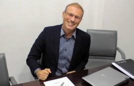 POSSE DE NOVO DIRETOR DA PBGAS 2 270x173 - PBGás tem novo diretor administrativo financeiro