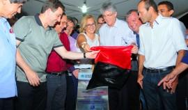 SANTO ANDRE3 1 270x158 - Ricardo inaugura estrada que tira município de Santo André do isolamento asfáltico