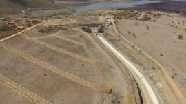 canal acaua aracagi 1 270x151 - Obras do primeiro lote do Canal Acauã-Araçagi estão em fase de conclusão