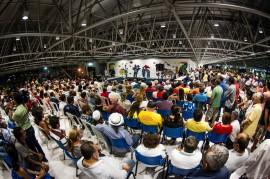 desafio de repente8 foto thercles silva 270x179 - Projeto 'De Repente no Espaço' tem Fenelon Dantas e João Lourenço