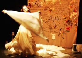 funesc mostra de danca interatos sonhos para vestir 1 270x191 - Sara Antunes encena peça dirigida por Vera Holtz neste domingo, no Espaço Cultural