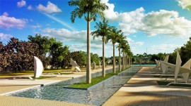 maquete parque de bodocongo cg 1 270x151 - Ricardo entrega primeira etapa das obras do Parque Bodocongó neste sábado
