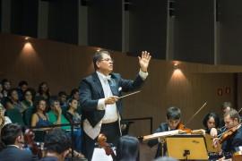 ospb concerto abertura 16.03.17 thercles silva 12 270x180 - Composição de Camargo Guarnieri abre 2º concerto oficial da Orquestra Sinfônica da Paraíba