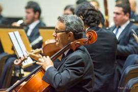 ospb concerto abertura 16.03.17 thercles silva 2 270x180 - Composição de Camargo Guarnieri abre 2º concerto oficial da Orquestra Sinfônica da Paraíba