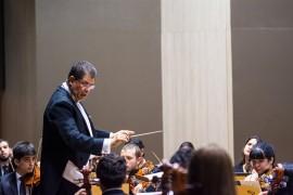 ospb concerto abertura 16.03.17 thercles silva 5 270x180 - Composição de Camargo Guarnieri abre 2º concerto oficial da Orquestra Sinfônica da Paraíba