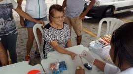 parque1 270x151 - População do Bessa recebe serviços de saúde durante inauguração do Parque Linear Parahyba