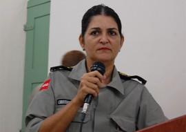 pm primeira turmacoronel cristiane foto werneck moreno 2 270x191 - Primeira turma de mulheres da Polícia Militar da Paraíba chega aos 30 anos de serviço prestados à sociedade