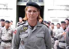pm primeira turmacoronel socorro foto werneck moreno 270x191 - Primeira turma de mulheres da Polícia Militar da Paraíba chega aos 30 anos de serviço prestados à sociedade