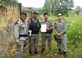policia ganhara estande de tiros para treinamento em guarabira 2 270x191 - Policiais militares vão ganhar estande de tiro para treinamentos em Guarabira