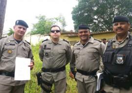 policia ganhara estande de tiros para treinamento em guarabira 4 270x191 - Policiais militares vão ganhar estande de tiro para treinamentos em Guarabira
