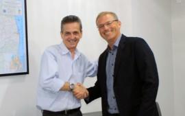 posse de novo diretor da pbgas 270x169 - PBGás tem novo diretor administrativo financeiro