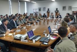 ricardo faz reuniao de monitoramento em campina foto wagner varela 1 270x183 - Paraíba registra redução de 13% de homicídios no 1º bimestre