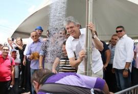 ricardo inaugura tratamento da adutora do arroz foto francisco franca 6 270x183 - Ricardo inaugura adutora de Cajazeiras e entrega a restauração da PB-420 em Cachoeira dos Índios