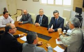 ricardo no trf em recife foto jose marques 3 270x166 - Ricardo recebe nova Mesa Diretora do Tribunal Regional Federal – 5ª Região