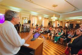 ricardo prestigia o dia da mulher foto jose marques 1 270x183 - Ricardo lança campanha em alusão ao Dia Internacional da Mulher
