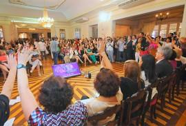 ricardo prestigia o dia da mulher foto jose marques 5 270x183 - Ricardo lança campanha em alusão ao Dia Internacional da Mulher