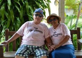 sedh cejobe idosos atividade foto luciana bessa 6 270x191 - Projeto Vida em Movimento resgata a alegria e autoestima de idosos