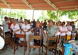 sedh cejobe idosos atividade foto luciana bessa 9 270x191 - Projeto Vida em Movimento resgata a alegria e autoestima de idosos