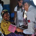 sedh realiza atividade do mes da mulher no CSU de santa rita FOTO CLAUDIA BELMONT (1)