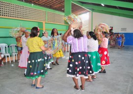 sedh realiza atividade do mes da mulher no CSU de santa rita FOTO CLAUDIA BELMONT 7 270x191 - Governo realiza atividade do mês da mulher no CSU Santa Rita