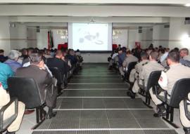 seds seguranca recebe equipe da motorola do novo sistema de radio comunicacao digital 6 270x191 - Novo sistema de rádio comunicação digital da Segurança começa a funcionar a partir da próxima semana