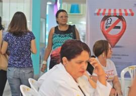 ses dia mundial de combate ao tabagismo foto ricardo puppe 1 270x191 - Governo lembra Dia Estadual de Combate ao Fumo com ações de saúde