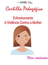 cartilha pedagogica estudante 200x270 - MÊS DA MULHER 2017