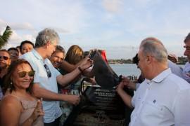 inauguração bodocogó Francisco França 270x180 - Ricardo inaugura Parque Bodocongó que proporciona mais opção de lazer e cultura aos campinenses