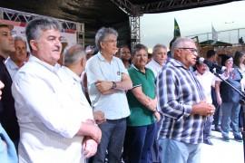inauguração bodocogó18 Francisco França 270x180 - Ricardo inaugura Parque Bodocongó que proporciona mais opção de lazer e cultura aos campinenses