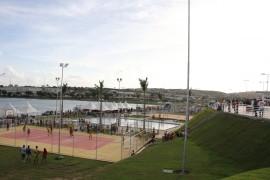 inauguração bodocogó23 Francisco França 270x180 - Ricardo inaugura Parque Bodocongó que proporciona mais opção de lazer e cultura aos campinenses