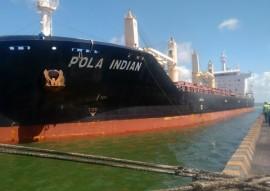 porto de cabedelo recebe mais 3 navios esta semana 3 270x191 - Porto de Cabedelo recebe três navios com trigo, diesel e petcoke