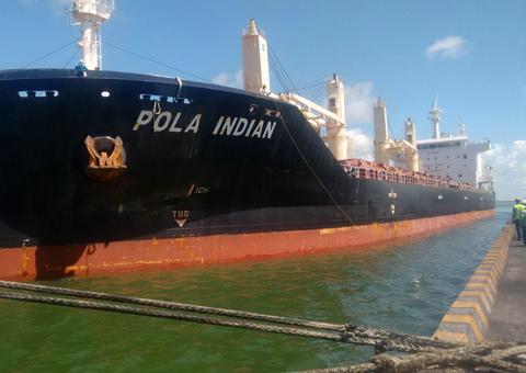 porto de cabedelo recebe mais 3 navios esta semana (3)