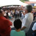 ricardo entrega reforma de escola na cidade de santa helena foto francisco franca (1)