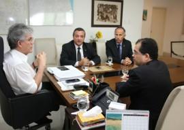 ricardo reuniao com marialvo da receita federal 5 270x191 - Ricardo discute ampliação da Redesim com representantes da Receita Federal