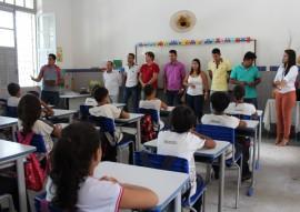 sec do meio ambiente curso de boas praticas ambientais finaliza com palestra em escola (2)