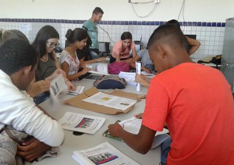 see alunos de escola integral itaporanga desenvolvem jornal escolar (6)