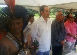 sejel jogos indigenas 2017 4 270x191 - Governo do Estado abre a 7ª edição dos Jogos Indígenas da Paraíba, em Rio Tinto