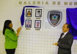 vice gov ligia acadepol foto junior fernandes 1 270x191 - Polícia Civil comemora dia do policial com homenagens e entrega de medalhas