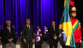 ABERTURA DE CONGRESSO1 270x158 - Ricardo participa da abertura do 33º Congresso Nacional de Sindicatos Empresariais
