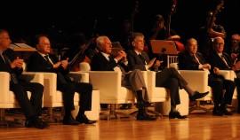 ABERTURA DE CONGRESSO11 270x158 - Ricardo participa da abertura do 33º Congresso Nacional de Sindicatos Empresariais