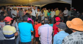 CONGO 270x142 - No Congo: Ricardo entrega equipamentos e beneficia famílias do Cariri
