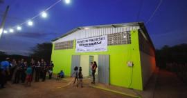 CONGO1 270x142 - No Congo: Ricardo entrega equipamentos e beneficia famílias do Cariri