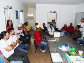 DSC05736 270x202 - Agentes ambientais e digitadores da região de Patos participam de capacitação