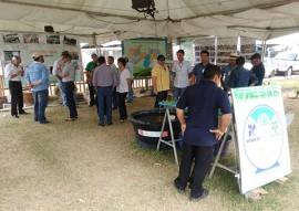 EMATER na expapi atrai estudantes e agricultores 1 270x191 - Ações da Emater apresentadas em stand na Expapi atrai estudantes e agricultores