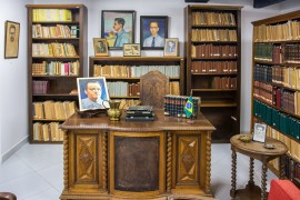FUNESC por Thercles Silva 61211 270x180 - Governo da Paraíba realiza 35ª Semana Cultural José Lins do Rego